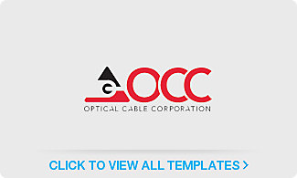 OCC Label Templates