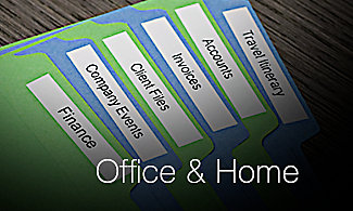 Office & Home