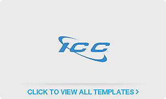 ICC Label Templates